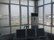 Lokasi Shelter BRT Sesuai Kebijakan Otoritas Bandara