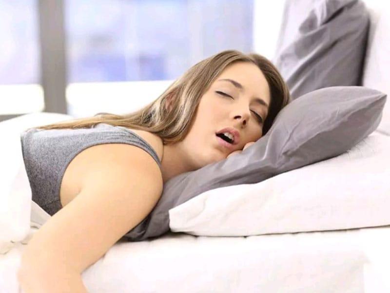 Kebanyakan Tidur Bikin Cepat Meninggal?
