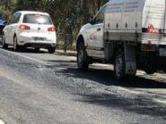 Gelombang Panas Di Australia Bikin Aspal Jalan Meleleh