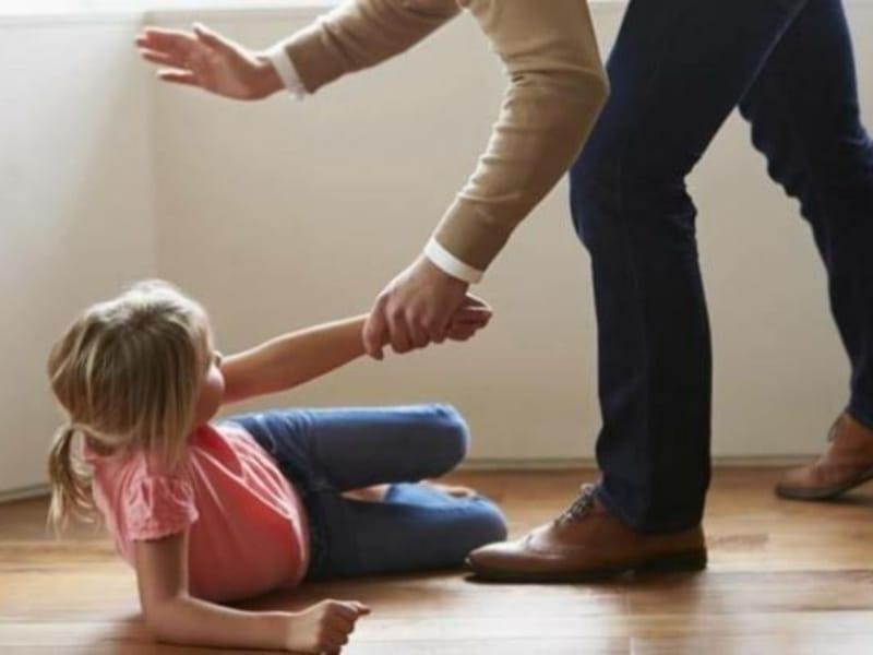 Dampak Buruk Memberi Hukuman Fisik kepada Anak