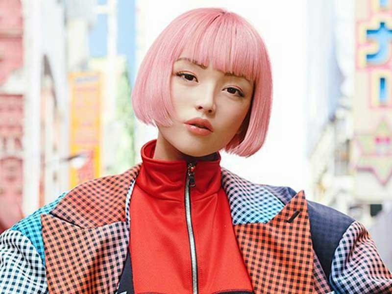 Imma, Sang Influencer ModelVirtual Asal Tokyo