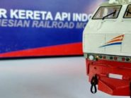 PT INKA Mulai Kirim Kereta Pesanan Bangladesh