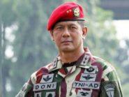Revisi Perpres, TNI Aktif Bisa Jabat Kepala BNPB