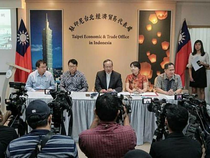 Pemerintah Taiwan Bantah Tudingan Kerja Paksa Mahasiswa Indonesia