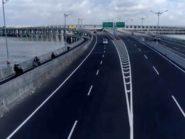 Tol Bali-Mandara Uji Coba Sistem Single – Lane Free Flow