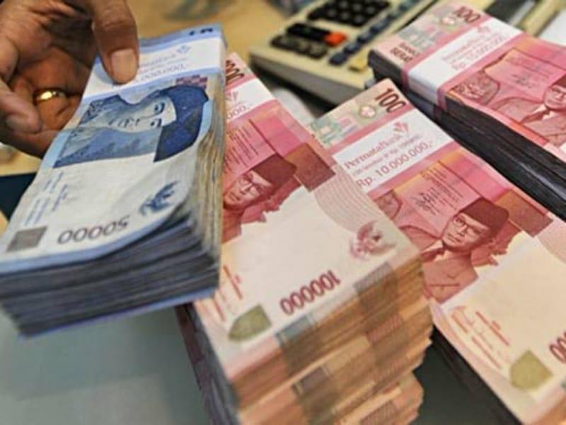 KPK Sita Uang Ratusan Juta dan Deposito Miliaran Rupiah Kasus Suap SPAM