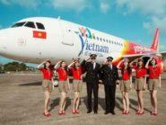 Maskapai Vietnam Segera Buka Rute Penerbangan Ho Chi Minh - Denpasar