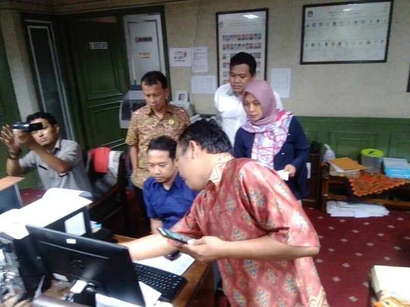 Indonesia Barokah Ditemukan di Semarang, Bawaslu: Dibahas di Gugus Tugas