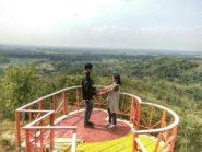 Bukit Cinta, Spot Romantis Yang Lagi Hits di Klaten