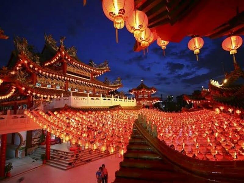 di China