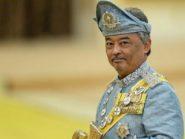 Tengku Abdullah Shah