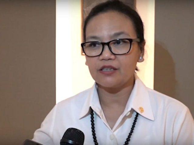 Agustina Wilujeng