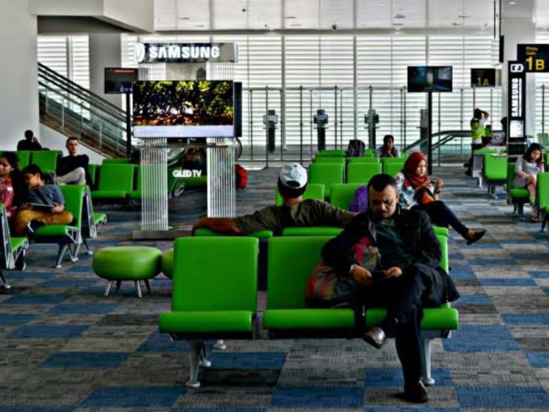 Bangun Bandara Semarang Waskita Dapat Penghargaan Muri