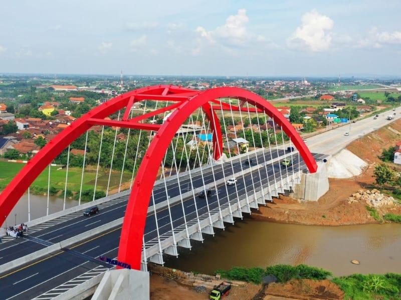 Bangun Tol Semarang-Batang Jasamarga Tekor Rp1,5 Triliun, Kok Bisa?