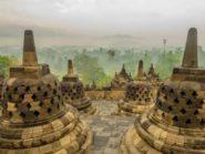 Kawasan Borobudur-Jogja-Prambanan Jadi Poros Wisata