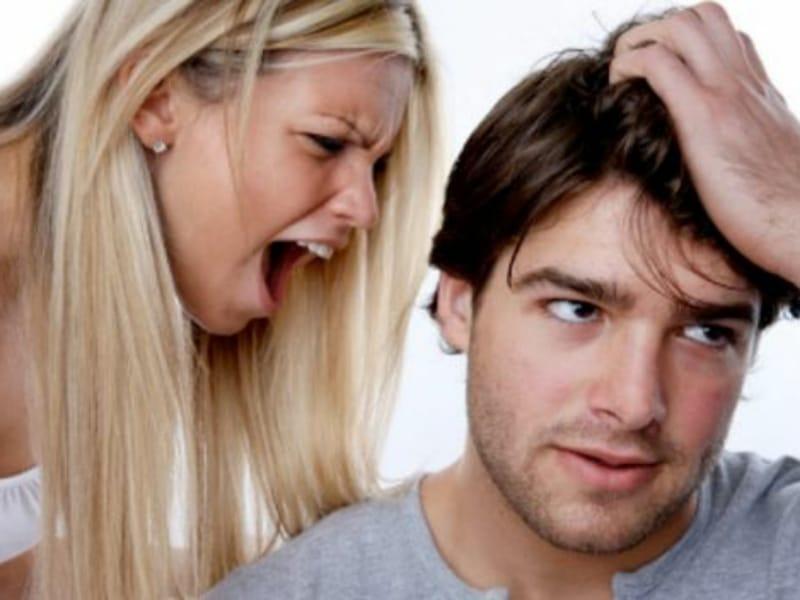 Punya Istri Cerewet Bikin Suami Lebih Sehat