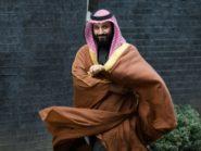 Pangeran Arab Saudi Kunjungi Indonesia Pekan Depan