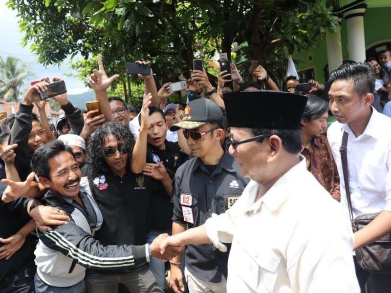 Masjid Kauman, Saksi Bisu Sejarah Politik Indonesia