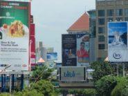 95% Reklame Di Semarang Membahayakan