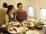 AirAsia Bakal Buka Restoran Pesawat Bernama Santan