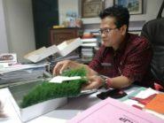 Rumput Stadion Citarum Segera Diganti Dengan Sintetis