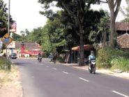 pembangunan jalan