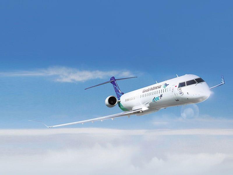 Tarif Tiket Pesawat Garuda Group Indonesia Turun 20 Joss Co Id