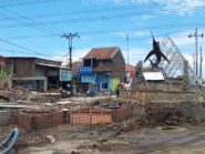 Kampung Bahari Tambaklorok