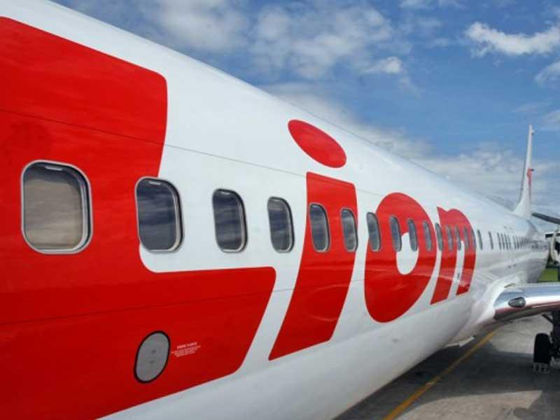 Lion Air JT 507