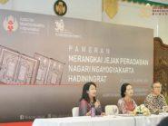 pameran naskah kuno Keraton Yogyakarta