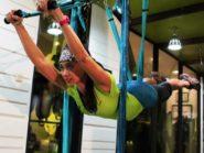 Cegah Penuaan Dini dengan Power Swing