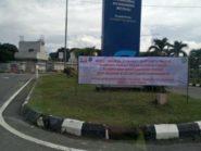 Hingga 12 April Akses Masuk Bandara Solo Melalui Pintu Cargo