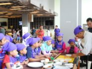 Little Master Cooking Class Ala Hotel Quest Semarang