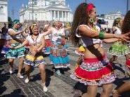 Finlandia Jadi Negara Paling Bahagia di Dunia