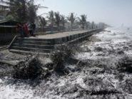 Gelombang Capai 4 Meter, Nelayan Cilacap Tidak Melaut