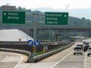 Dampak Tol Trans Jawa Bagi Investasi Jateng Mulai Terlihat