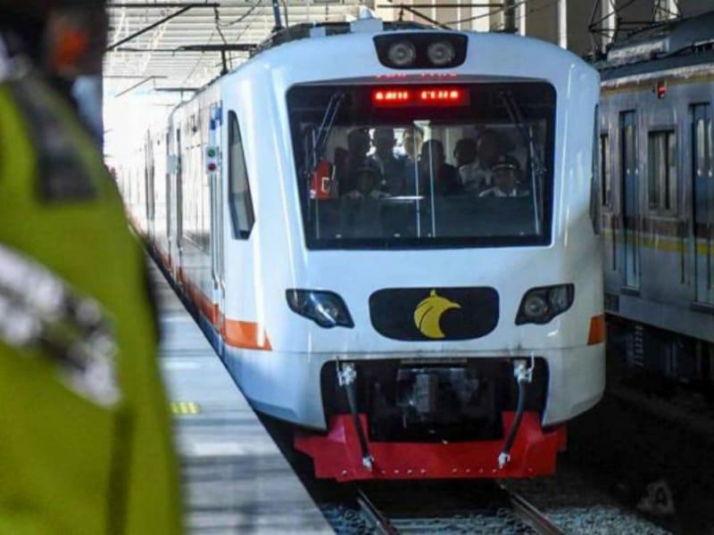 Trase Kereta Api Bandara NYIA Diumumkan Akhir Maret