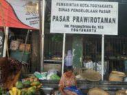 Pasar Prawirotaman Bakal Jadi Green Building Pertama Di Jogja