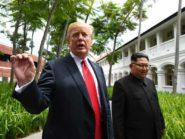 Jalan Buntu Trump – Kim Menuju Denuklirisasi