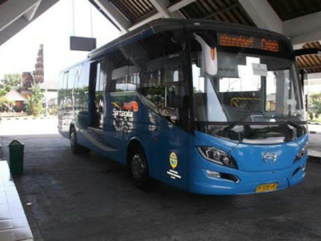 Bus bandara