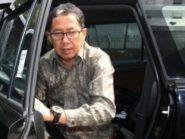 Kasus Mafia Bola Plt Ketum PSSI Joko Driyono Ditahan