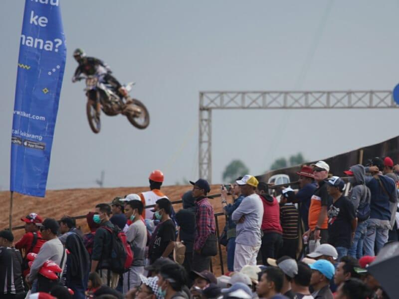 MXGP seri Semarang