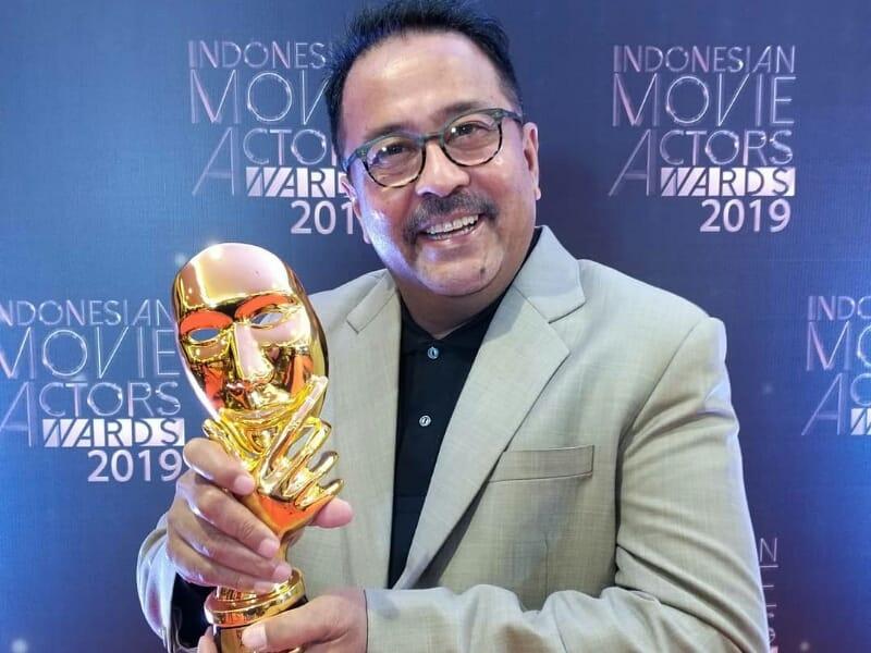 IMA Awards 2019