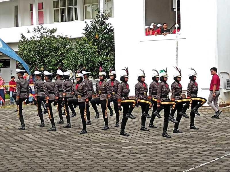 SMK Negeri 11 Semarang