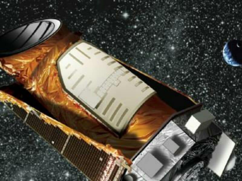 Kecerdasan Buatan Mampu Menemukan Dua Planet Tersembunyi
