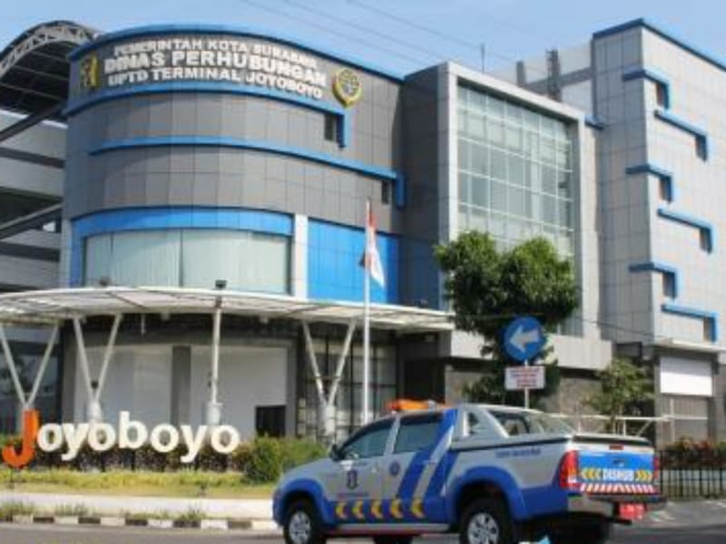 Dishub Jatim Terapkan Pembayaran Non-tunai Pada Bus AKDP