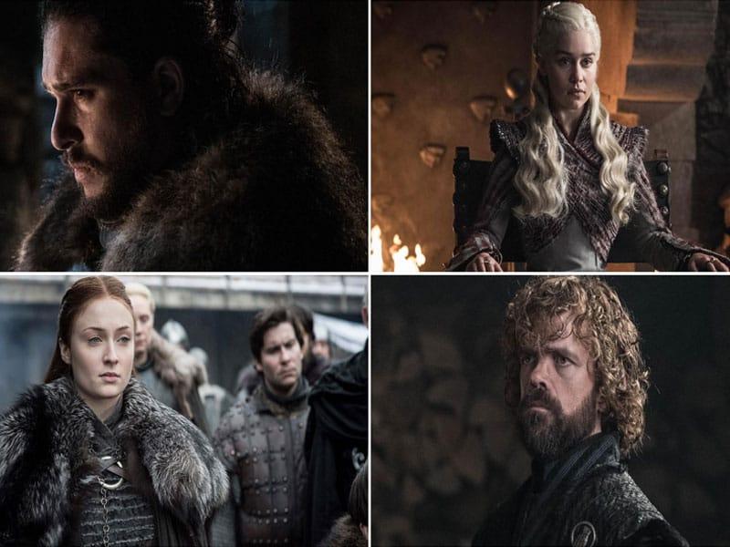 episode terakhir Game of Thrones