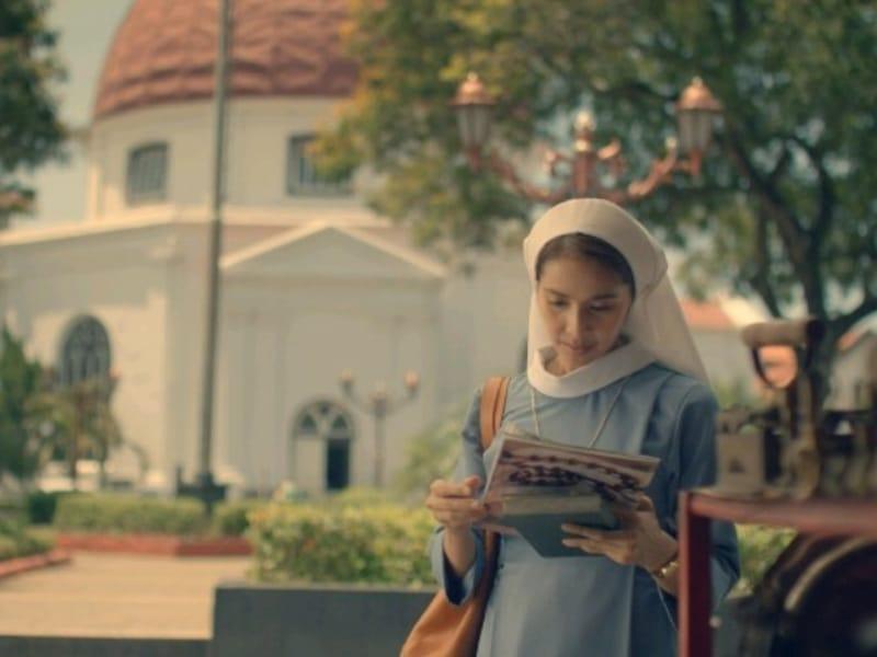 Setelah Menunggu 3 Tahun Film Ave Maryam Akhirnya Segera Diputar