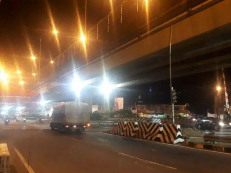 Pembangunan Flyover Mranggen Tunggu Perizinan dan Pembebasan Lahan