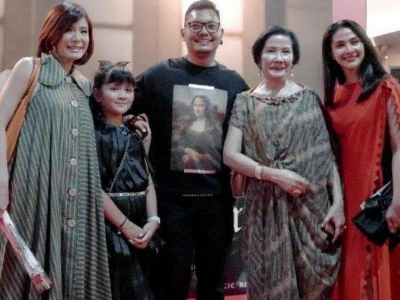Meet and Greet  Film Ave Maryam Digelar di Semarang